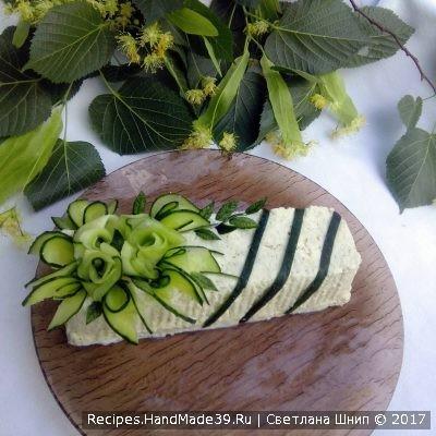 Сырный еврейский салат «Белочка» – пошаговый кулинарный рецепт с фото. Приятного аппетита!