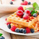 24 августа – Национальный день вафель в США