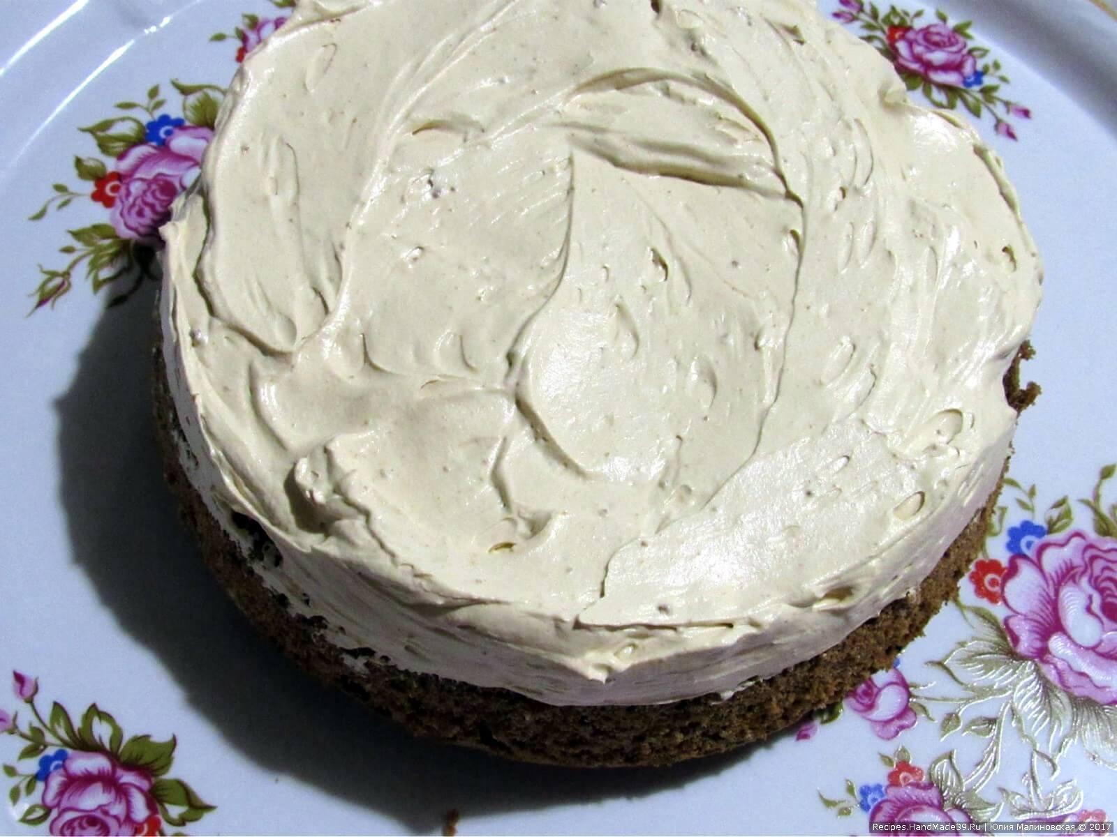 Классический торт наполеон пошаговый рецепт с фото того