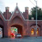 Сладость бытия: как и зачем в Бранденбургских воротах Калининграда появился Музей марципана