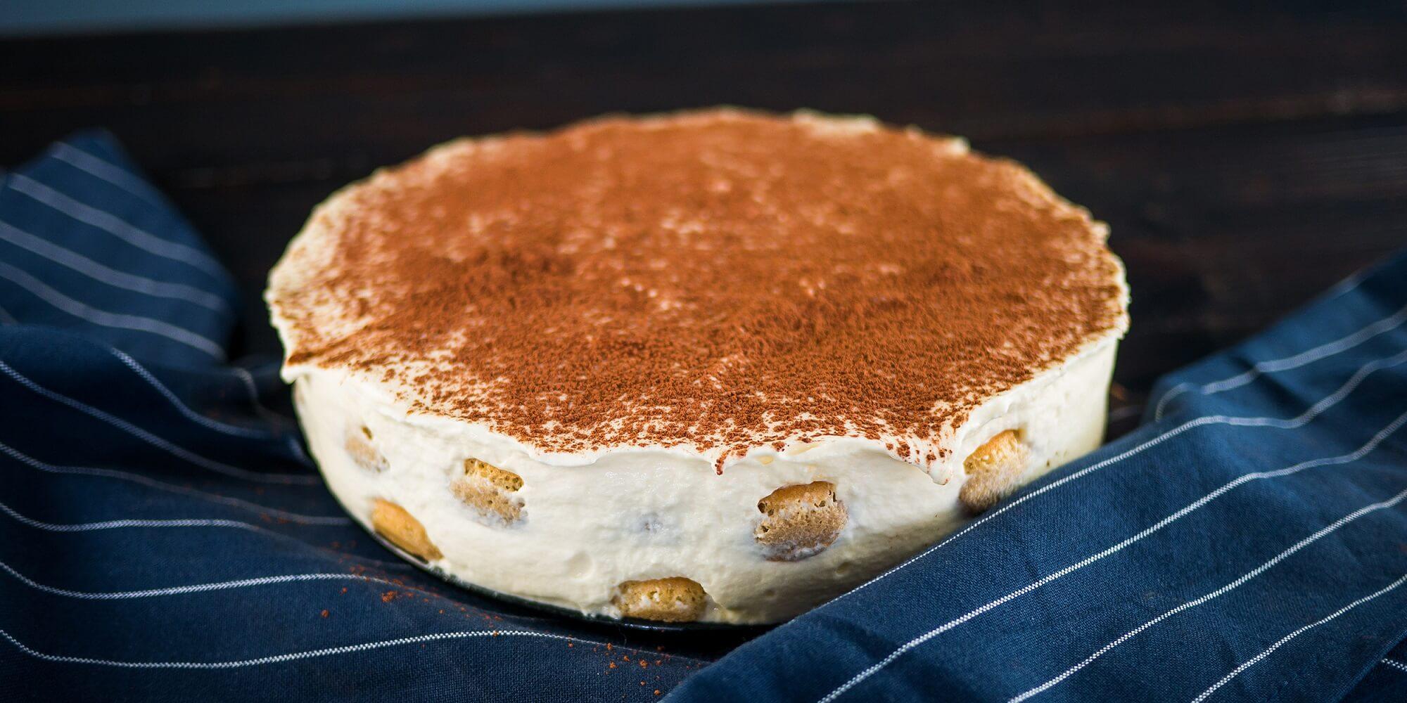 Тирамису в домашних условиях рецепт с фото десертов