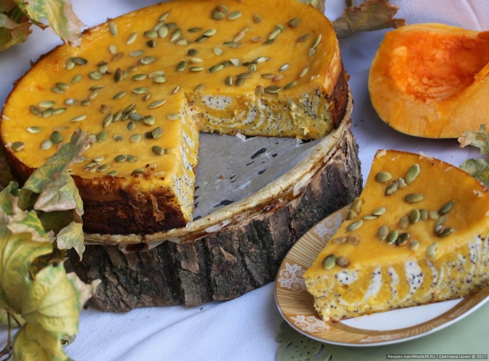 Запеканки пироги рецепты пошагово