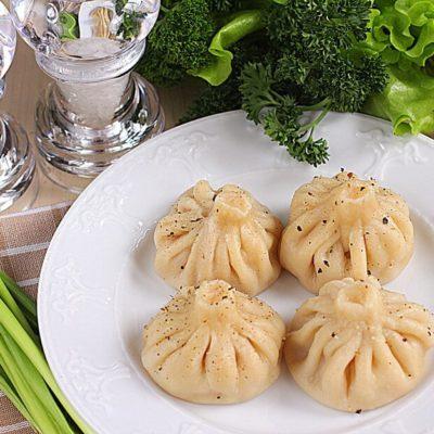 Хинкали – пошаговый рецепт с фото. Как просто приготовить хинкали. Грузинская (кавказская) кухня.