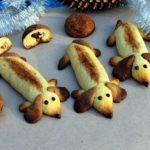 Печенье «Такса»