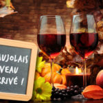 15 ноября – праздник вина «Новое божоле» во Франции