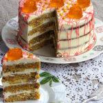 3 февраля – Национальный день морковного торта