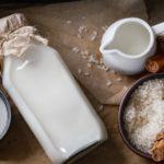 Рисовое молоко улучшит ваше здоровье, настроение и внешний вид