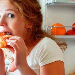 11 мая – Национальный день, когда можно есть то, что хочется