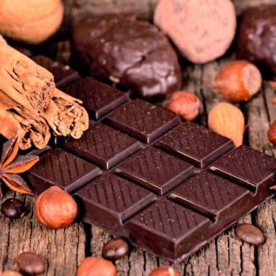 11 июля – Всемирный день шоколада