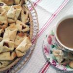 Экспресс-печенье «Минутка»