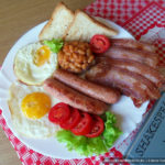 Что едят англичане на завтрак?