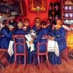 Что ели москвичи до революции: неожиданные факты