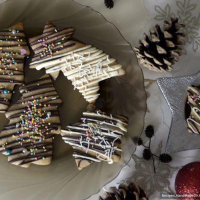 Рецепт ароматных имбирных пряников