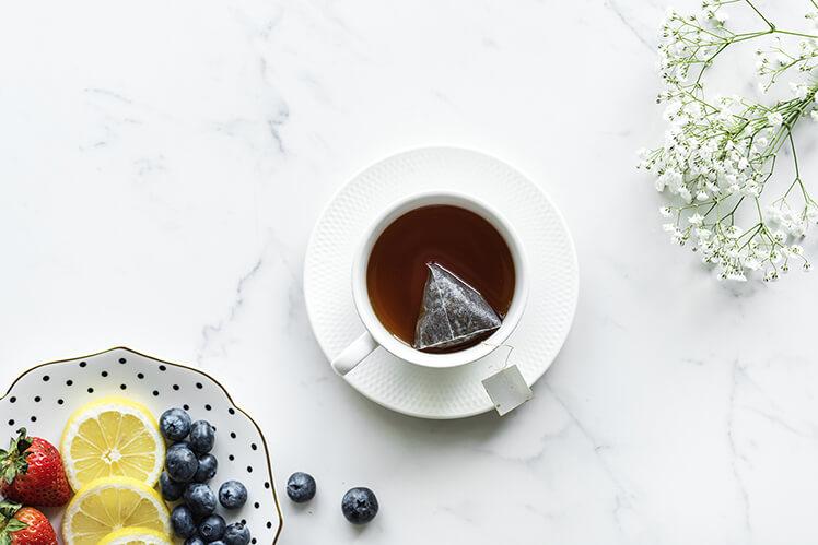 Почему чай так называется. Чай и tea – два слова во всём мире