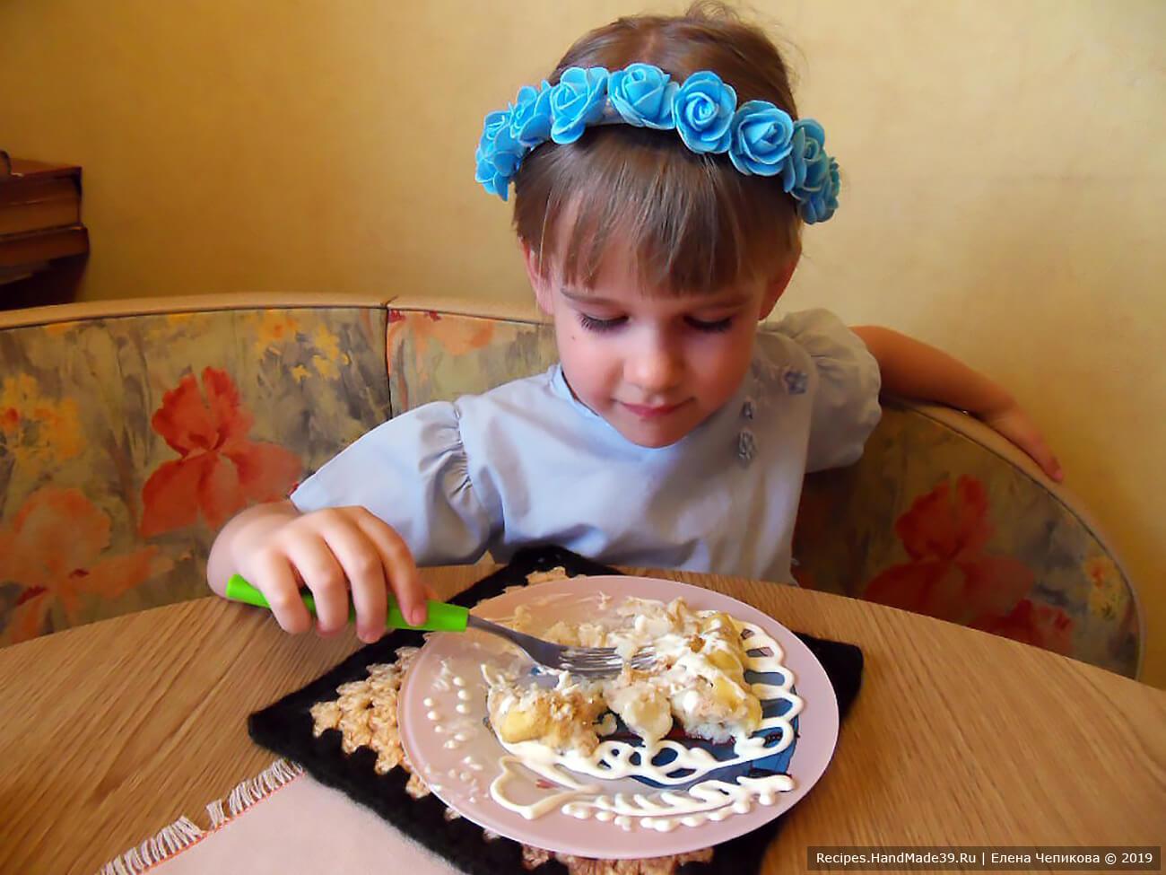 Как приготовить цветную капусту в молочном соусе под сыром – отличный вариант полезного овощного блюда для детей
