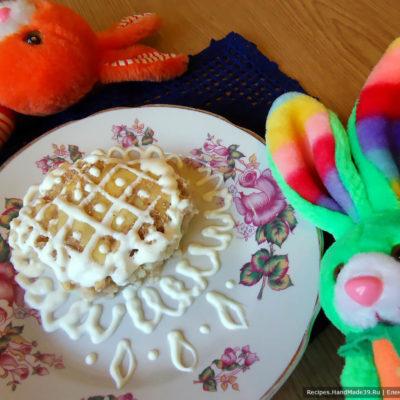 Готовят дети: цветная капуста в молочном соусе – пошаговый рецепт с видео