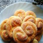 Печенье «Кральки» из творога