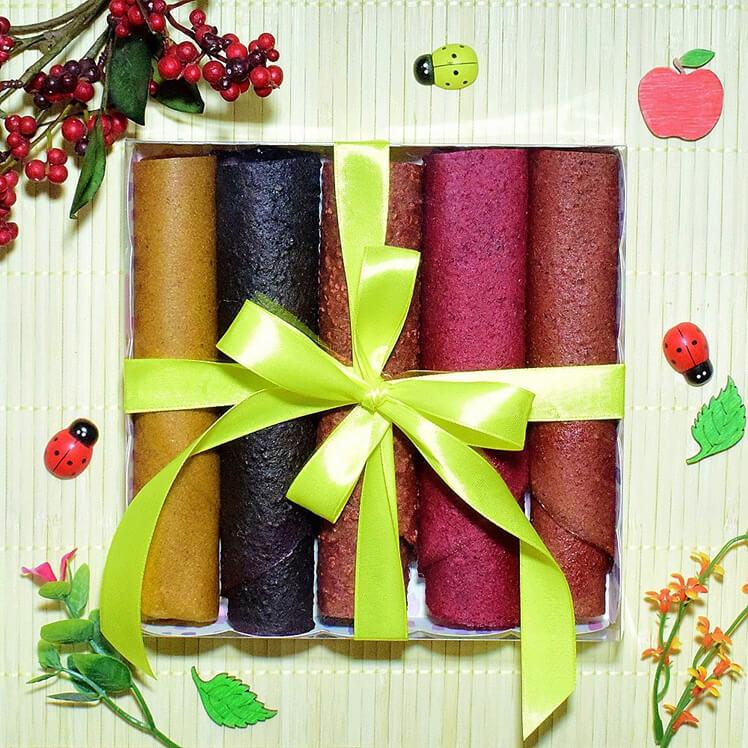 Домашняя пастила, фрипсы и фруксибатончики – полезный десерт для детей и взрослых