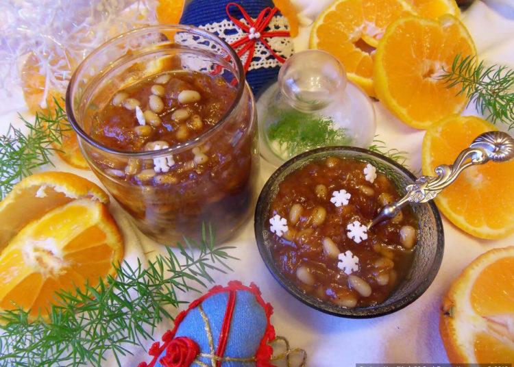 Варенье из мандаринов – пошаговый кулинарный рецепт с фото