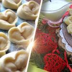 Как сделать вареники в форме сердца
