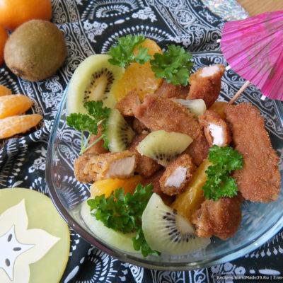 Как приготовить индейку – пошаговый кулинарный рецепт с фото