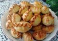 Мини-пирожки – пошаговый кулинарный рецепт с фото