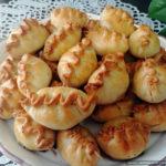 Маленькие закусочные пирожки