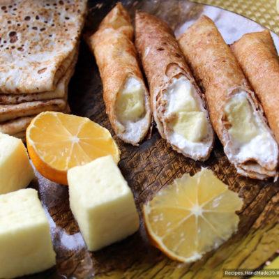 Воздушное, нежное суфле с желатином, готовить которое просто и бюджетно. И к чаю вкусное лакомство, и прослойка для торта отличная, и для блинов начинка оригинальная