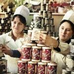 Кулинарный тест о блюдах и еде эпохи СССР