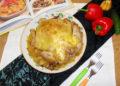 Курица с лимоном, тушённая целиком на сковороде – пошаговый рецепт с фото