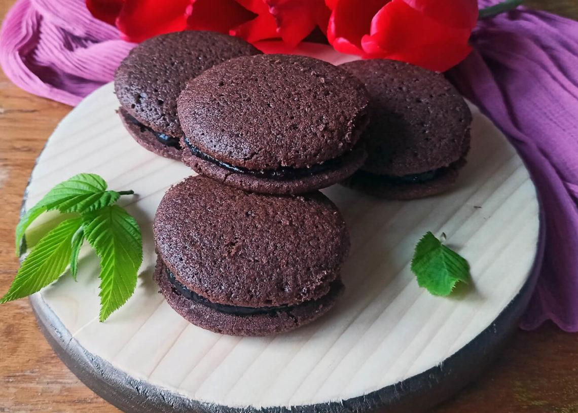 супер шоколадное печенье рецепт с фото называется поза
