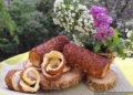 Трдельник – пошаговый кулинарный рецепт с фото