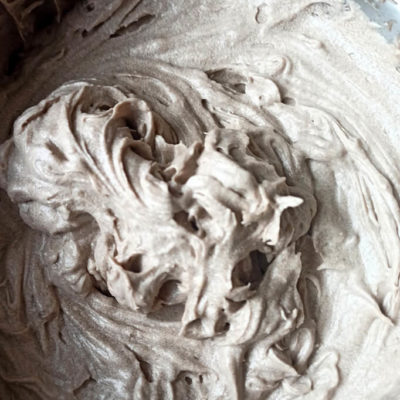 Торт шоколадный медовик – фото шаг 14