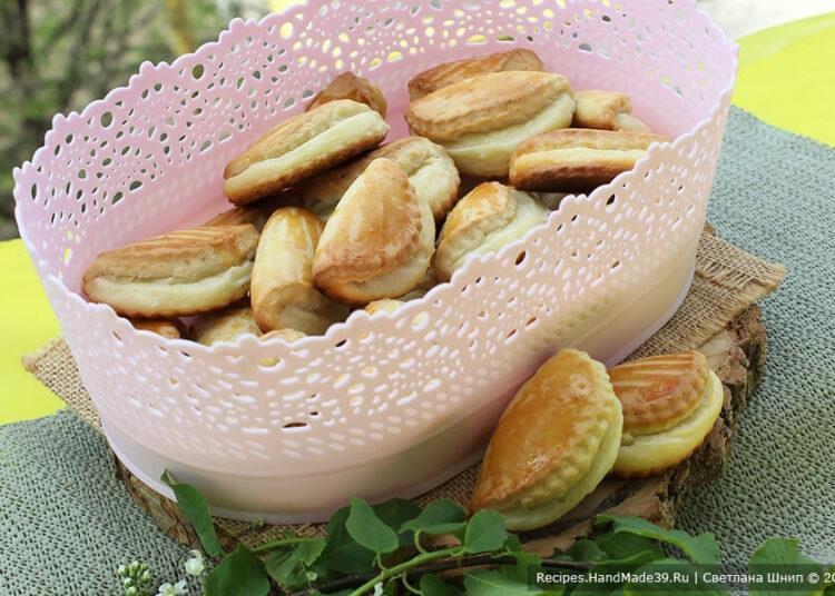 Самые вкусные творожные сочники на сметане – пошаговый классический рецепт с фото