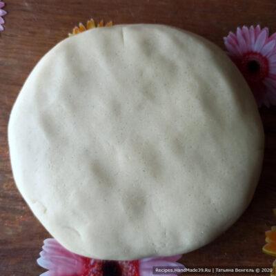 Печенье на растительном масле – фото шаг 4