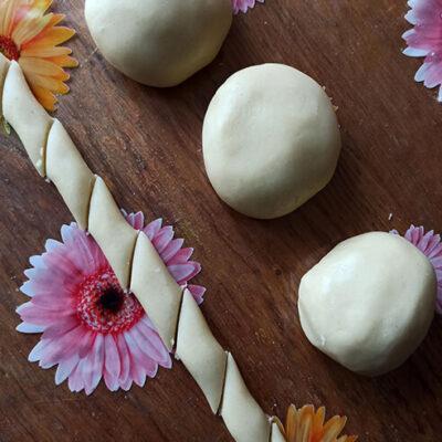Печенье на растительном масле – фото шаг 6