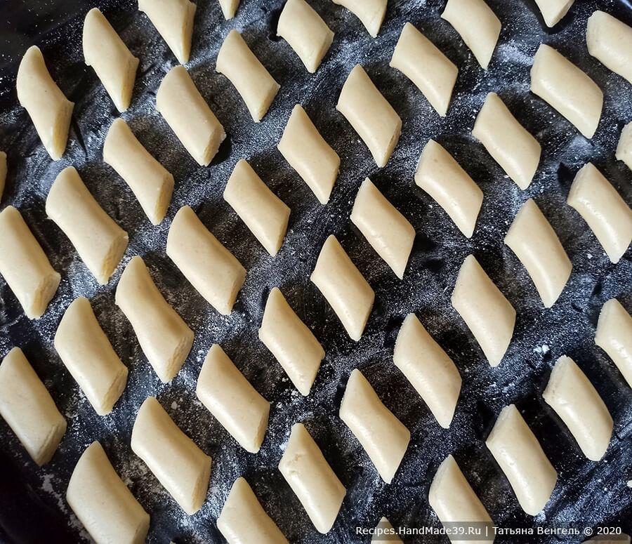 Печенье на растительном масле – фото шаг 7
