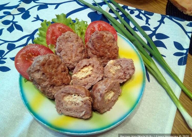 Котлеты с творогом – пошаговый кулинарный рецепт с фото