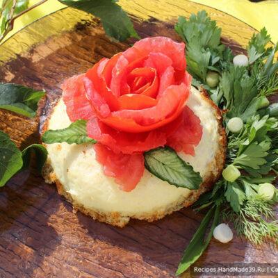 Нежное рыбное суфле – пошаговый кулинарный рецепт с фото