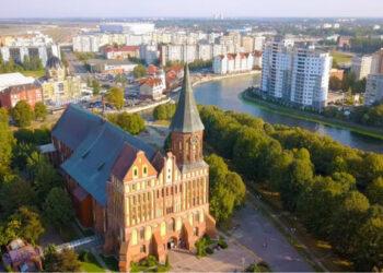 Где вкусно поесть в Калининграде-2020: самые модные заведения