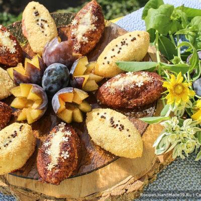 Сырники в духовке – пошаговый кулинарный рецепт с фото