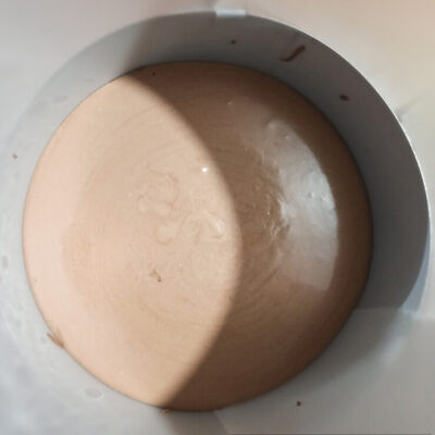 Муссовый торт «Три шоколада» – фото шаг 9