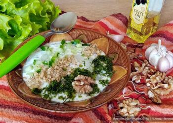 Таратор – пошаговый кулинарный рецепт с фото
