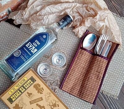 Крамбамбули, крамбамбуля – история напитка, факты и пошаговый рецепт